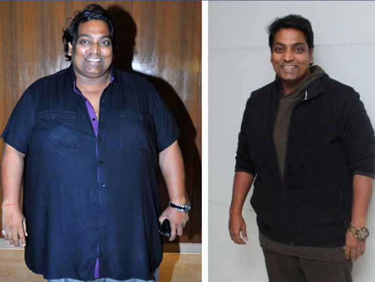 કોરિયોગ્રાફર ગણેશ આચાર્યએ 100 કિલો વજન ઘટાડ્યું, કપિલ શર્માએ મજાક કરતાં કહ્યું- તમે તો બે વ્યક્તિને ગુમ કરી દીધી|બોલિવૂડ,Bollywood - Divya Bhaskar