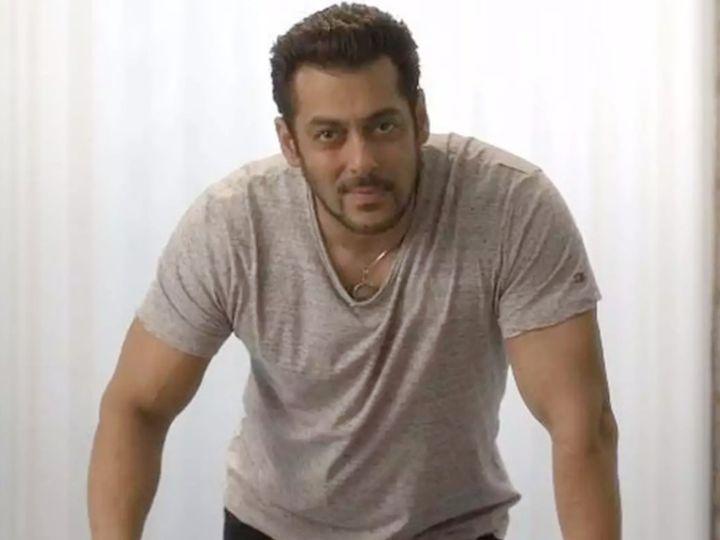 આ વર્ષે જન્મદિવસ નહીં મનાવે સલમાન ખાન, નવા વર્ષે પણ ફિલ્મ 'અંતિમ'નું શૂટિંગ કરતો હશે બોલિવૂડ,Bollywood - Divya Bhaskar