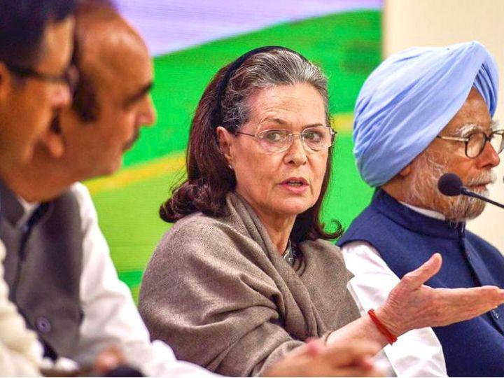 સોનિયા આવતીકાલથી એક સપ્તાહ સુધી પાર્ટી નેતાઓને મળશે, ફરિયાદ અને રણનીતિ અંગે ચર્ચા ઈન્ડિયા,National - Divya Bhaskar