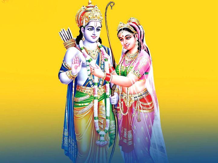 આ વર્ષે ખરમાસ હોવાથી આ તિથિનું મહત્ત્વ વધારે ખાસ રહેશે, શ્રીરામ-સીતાના લગ્નનું પુણ્ય વધી જશે|ધર્મ,Dharm - Divya Bhaskar