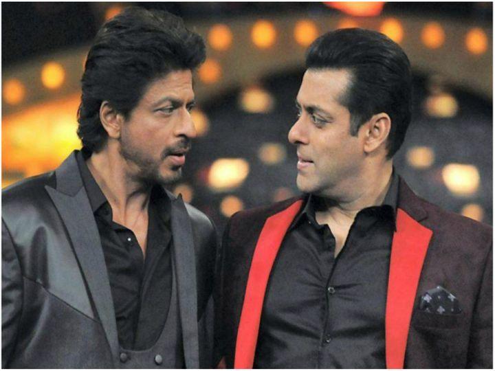 શાહરુખ ખાનની 'પઠાન' ફિલ્મમાં સલમાન ખાનનો એક્શનથી ભરપૂર અવતાર દેખાશે, ફિલ્મના ક્લાઈમેક્સમાં શરૂ થશે 'ટાઇગર 3'ની સ્ટોરી|બોલિવૂડ,Bollywood - Divya Bhaskar