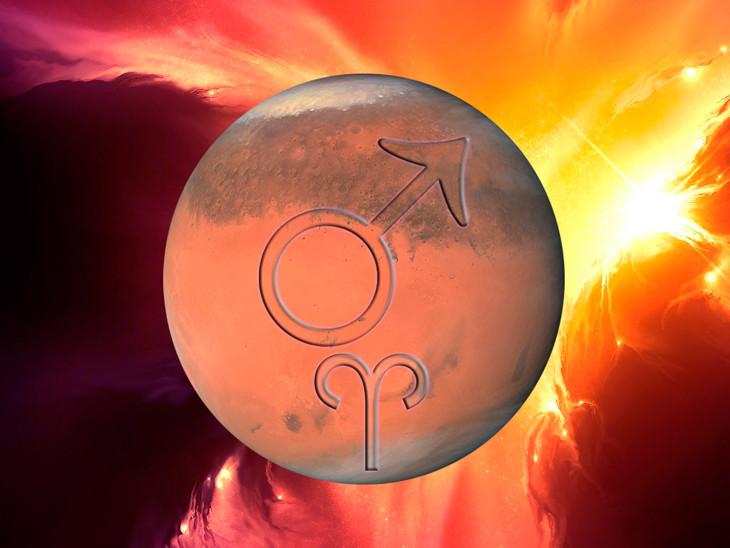 24 ડિસેમ્બરથી 60 દિવસ સુધી મંગળ ગ્રહ મેષ રાશિમાં ભ્રમણ કરશે, આ પરિવર્તન બારેય રાશિ માટે કેવું રહેશે?|જ્યોતિષ,Jyotish - Divya Bhaskar