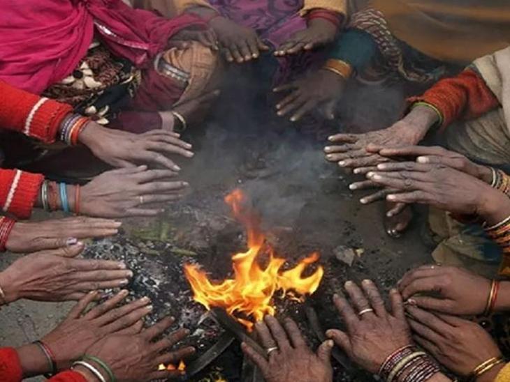 27મીથી સૌરાષ્ટ્રમાં કોલ્ડવેવ, તાપમાન 10 ડિગ્રીએ પહોંચશે, ઉત્તરભારતમાં વેસ્ટર્ન ડિસ્ટર્બન્સની અસર|રાજકોટ,Rajkot - Divya Bhaskar