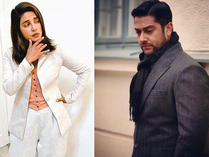 બ્રિટનમાં ફસાયા પ્રિયંકા ચોપડા અને આફતાબ શિવદાસાની, હોલિવૂડ ફિલ્મનું શૂટિંગ કરી રહી છે PC|બોલિવૂડ,Bollywood - Divya Bhaskar
