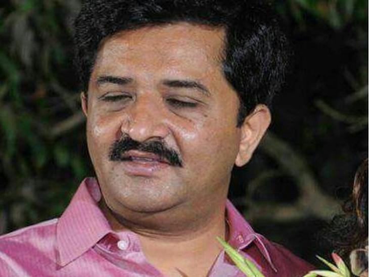 દેશના પ્રથમ પ્રજ્ઞાચક્ષુ સીએ, હવે જૂનાગઢની સહકારી બેંકના ચેરમેન|જુનાગઢ,Junagadh - Divya Bhaskar