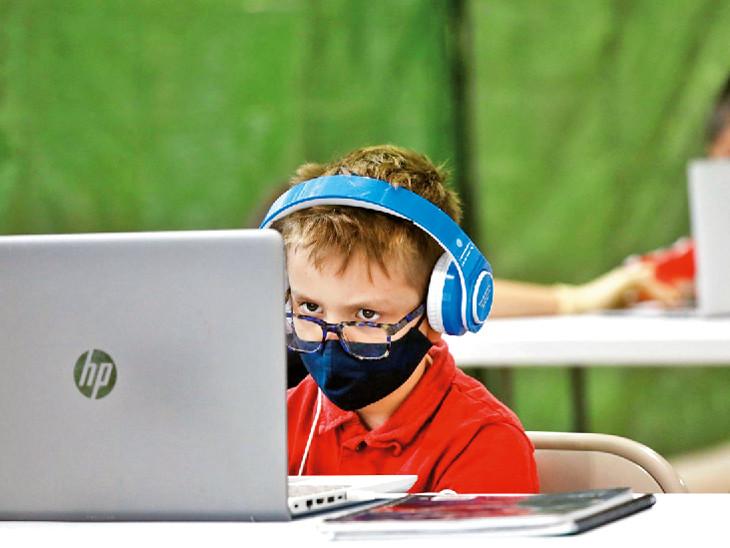 કોરોના બાદ કેન્દ્ર અને રાજ્ય સરકારોએ આ સંસ્થાઓને વિદ્યાર્થીઓને ઓનલાઇન ભણાવવા આમંત્રિત કરી