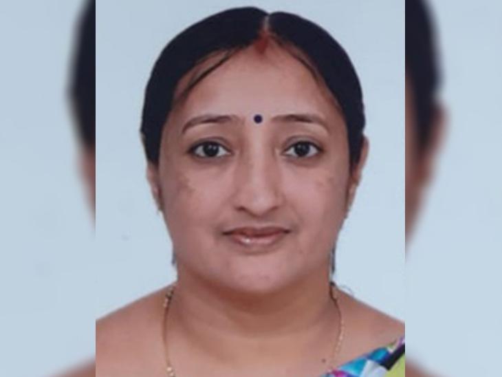 મૃતક: રેખાબેન કેલા.