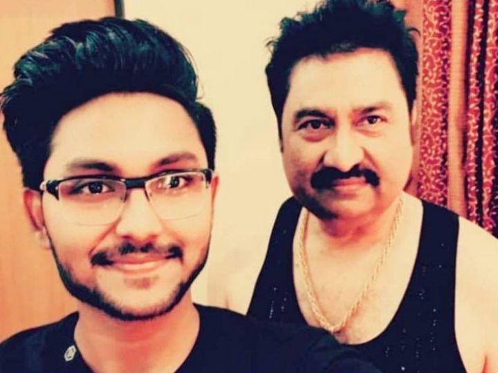 જાન શાનુએ સ્વીકાર્યું કે પિતા સાથે કમ્યુનિકેશન ગેપ, બોલ્યો- એકવાર અમે વાત કરી લઈએ તો સારું રહેશે|ટીવી,TV - Divya Bhaskar