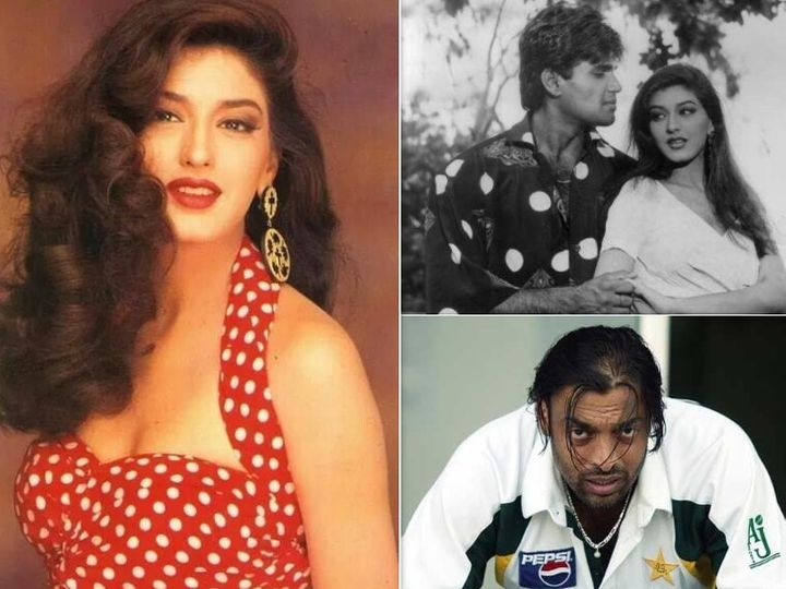 પાકિસ્તાની ક્રિકેટર શોએબ અખ્તર સોનાલી બેન્દ્રેનું અપહરણ કરવા માગતો હતો, સુનીલ શેટ્ટી-રાજ ઠાકરે પણ એક્ટ્રેસના પ્રેમમાં પાગલ હતા|બોલિવૂડ,Bollywood - Divya Bhaskar
