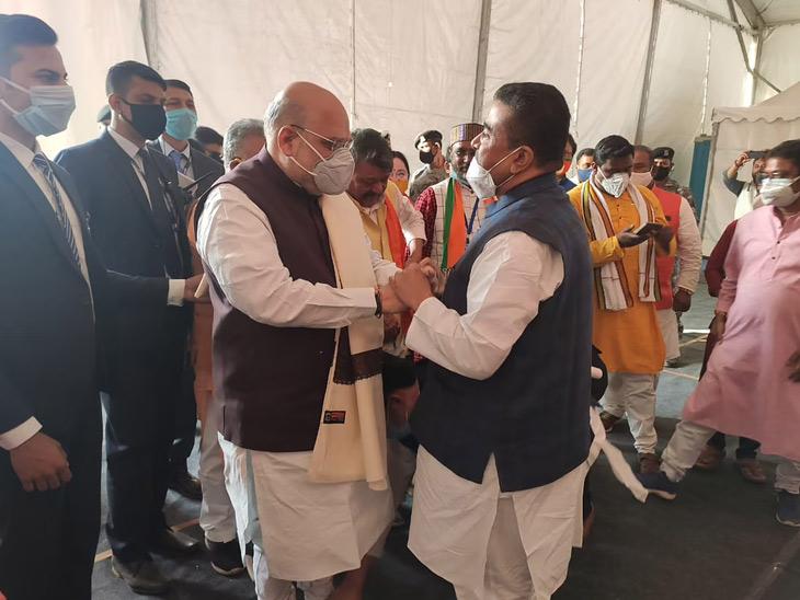 અધિકારથી અંતરિક્ષ સુધીની આશા... રાજકારણના થિયેટરમાં બંગાળ ચૂંટણી, 21 મોટી ફિલ્મો રિલીઝ થશે ઈન્ડિયા,National - Divya Bhaskar