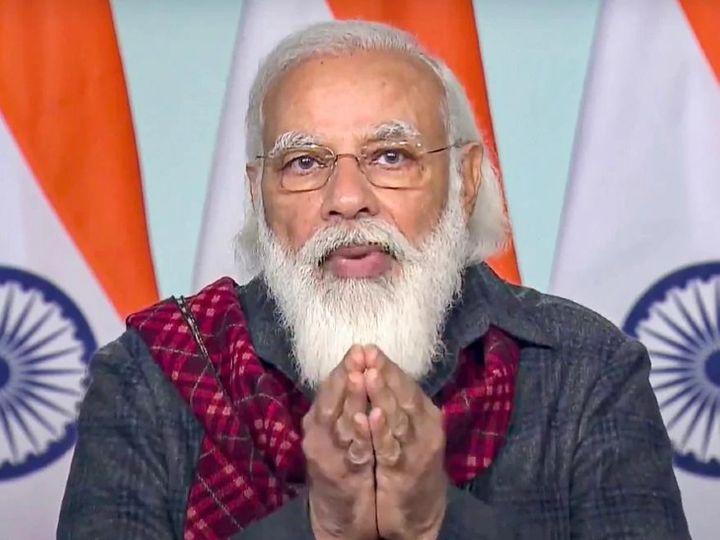 અમેરિકાની રિસર્ચ ફર્મના સરવેમાં 13 દેશના 55 ટકા લોકોએ PM મોદી વિશ્વના સૌથી લોકપ્રિય રાજનેતા હોવાનો મત વ્યક્ત કર્યો|ઈન્ડિયા,National - Divya Bhaskar