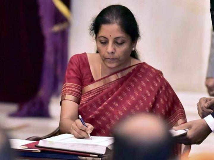 બજેટ સત્ર 29મી જાન્યુઆરીથી શરૂ થશે, સરકાર કોવિડ સરચાર્જ લગાવી શકે છે બિઝનેસ,Business - Divya Bhaskar
