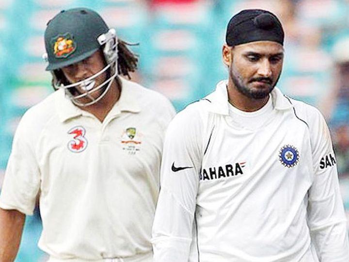 લક્ષ્મણે કહ્યું- સિડનીમાં અમ્પાયરના ખોટા નિર્ણયને લીધે ટેસ્ટ હાર્યા હતા; હરભજન-સાયમન્ડ્સની ટક્કરના લીધે ચર્ચિત થઈ હતી ટેસ્ટ|ક્રિકેટ,Cricket - Divya Bhaskar