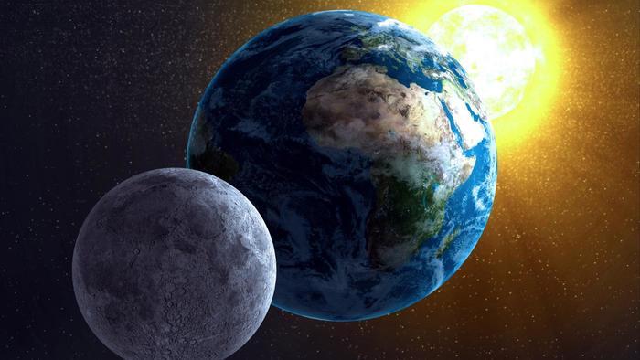 પૃથ્વી હાલ 24 કલાકમાં 0.5 મિલીસેકન્ડથી ઓછા સમયમાં ફરી રહી છે.