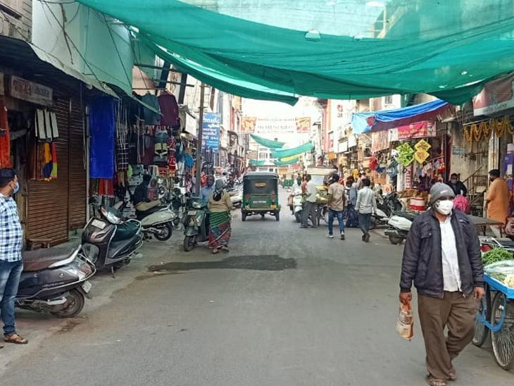સરકારી જમીનમાં દુકાનો ખડકનારા 13ને દંડ, લેન્ડ ગ્રેબિંગ માટે દરખાસ્ત|રાજકોટ,Rajkot - Divya Bhaskar