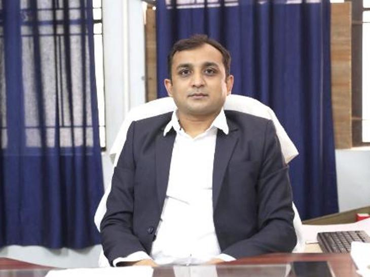 રાજકોટમાં આજે બપોર સુધીમાં 21 કેસ નોંધાયા, સિવિલ હોસ્પિટલના ફોરેન્સિક વિભાગના હેડ ડો.હેતલ ક્યાડા કોરોના સંક્રમિત|રાજકોટ,Rajkot - Divya Bhaskar