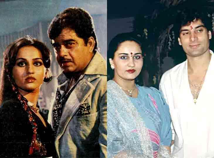 રીના રોયનું શત્રુધ્ન સિંહા સાથે 7 વર્ષ સુધી અફેર ચાલ્યું હતું, બ્રેકઅપ પછી પાકિસ્તાની ક્રિકેટર સાથે લગ્ન કર્યાં હતાં|બોલિવૂડ,Bollywood - Divya Bhaskar
