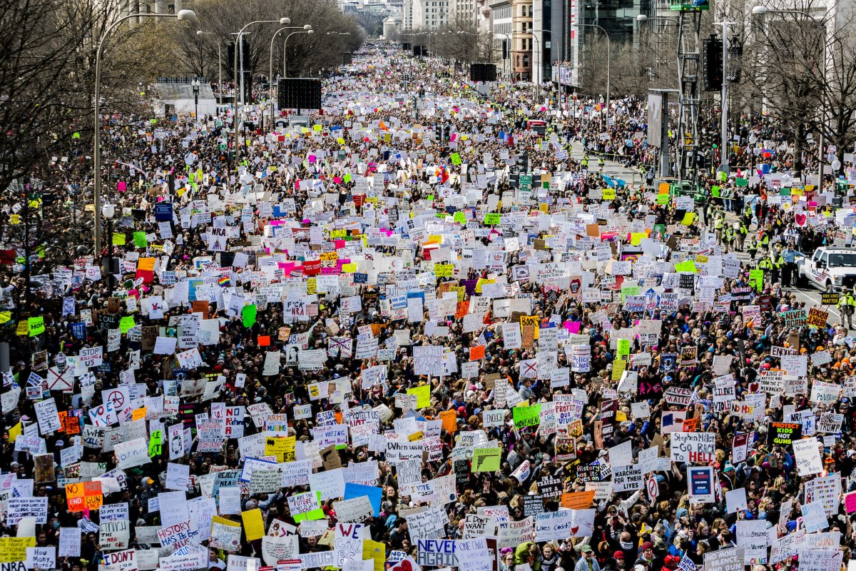 'અમેરિકા બચાવો માર્ચ'થી ટ્રમ્પ સમર્થકોની એકઠી થઈ ભીડ? તપાસમાં 2 વર્ષ જૂનો નીકળ્યો ફોટો વર્લ્ડ,International - Divya Bhaskar