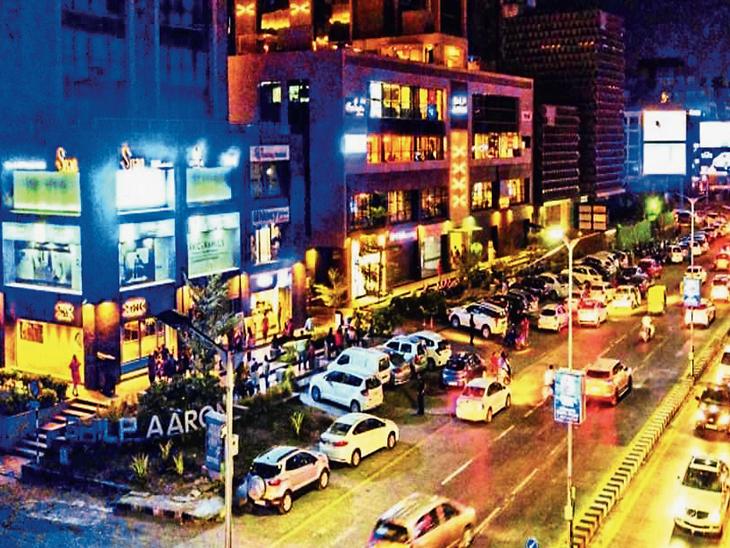 કોરોમાં આવક ઘટી, ભાડા વધુ પડતાં 45% રેસ્ટોરન્ટ, કેફે અને હોટલો બંધ|અમદાવાદ,Ahmedabad - Divya Bhaskar