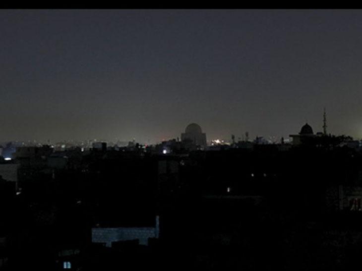 ઈસ્લામાબાદ-કરાચી સહિત 8 શહેરોમાં અંધારપટ, લોકોએ કહ્યું-અમને કારણ ખબર નથી પણ ખ્યાલ આવી જશે વર્લ્ડ,International - Divya Bhaskar