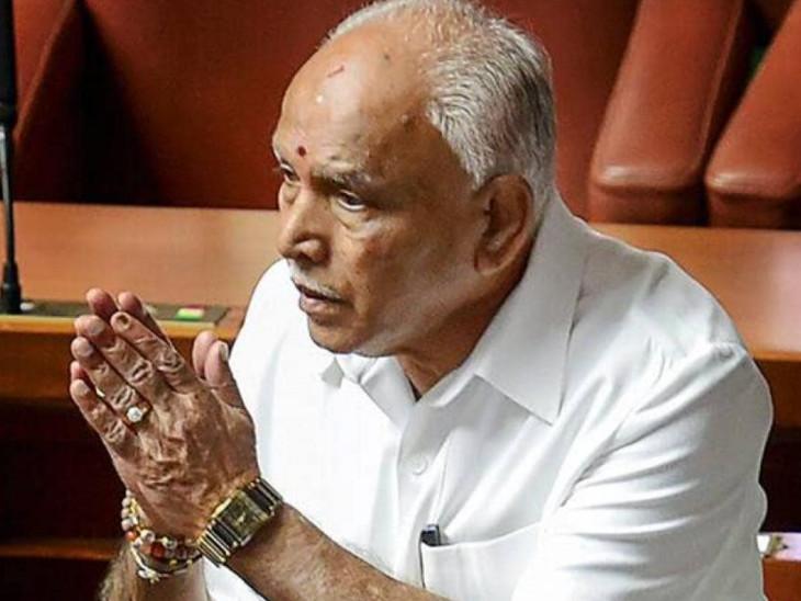 કર્ણાટકના 7 નવા મંત્રી આજે શપથ લેશે, કેબિનેટ વિસ્તરણ પહેલા BJPમાં બબાલ|ઈન્ડિયા,National - Divya Bhaskar