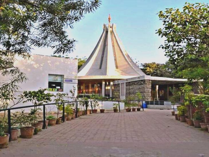 16મી જાન્યુઆરીથી ચિન્મય મિશન ખાતે અષ્ટોત્તર હવન, ગુરુપાદુકા પૂજા સાથે પાટોત્સવનો શુભારંભ થશે|અમદાવાદ,Ahmedabad - Divya Bhaskar