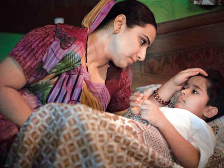 વિદ્યા બાલનની શોર્ટ ફિલ્મ ઓસ્કરની રેસમાં સામેલ, એક્ટ્રેસ બોલી- આ ફિલ્મ મારા દિલની સૌથી નજીક|બોલિવૂડ,Bollywood - Divya Bhaskar
