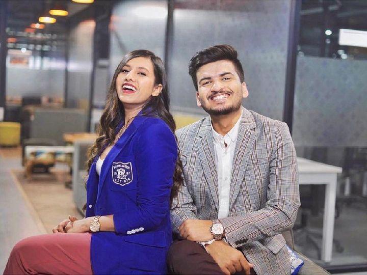 18 વર્ષની ઉંમરે શરૂ કર્યું સ્ટાર્ટઅપ, ત્રણ વર્ષમાં 20 કરોડ પહોંચ્યું ટર્નઓવર|ઓરિજિનલ,DvB Original - Divya Bhaskar