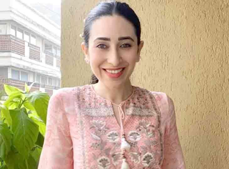 કરિશ્મા કપૂરે મુંબઈ સ્થિત પોતાનો ફ્લેટ 10.11 કરોડ રૂપિયામાં વેચ્યો|બોલિવૂડ,Bollywood - Divya Bhaskar