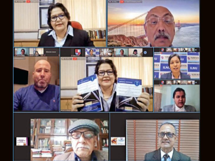 લોકોની સમજ માટે હ્યુમન રાઇટ્સ લૉનો સરળ અનુવાદ થવો જોઈએ|અમદાવાદ,Ahmedabad - Divya Bhaskar