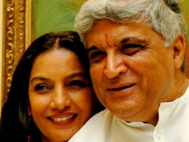જાવેદ અખ્તરના જન્મદિવસ પર શબાના આઝમીએ સફળ લગ્નજીવનનું રહસ્ય ઉજાગર કર્યું, કહ્યું- મતભેદો ખરા પરંતુ દૃષ્ટિક એક જ હોય છે|બોલિવૂડ,Bollywood - Divya Bhaskar