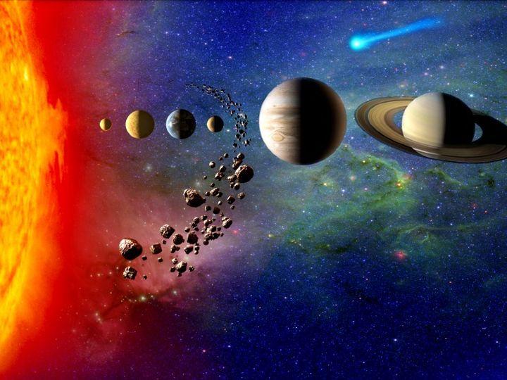 મકર રાશિમાં સૂર્ય, ગુરુ, શનિ; આ ગ્રહો રાજકારણ અને વાતાવરણમાં ફેરફારના સંકેત આપી રહ્યા છે|જ્યોતિષ,Jyotish - Divya Bhaskar