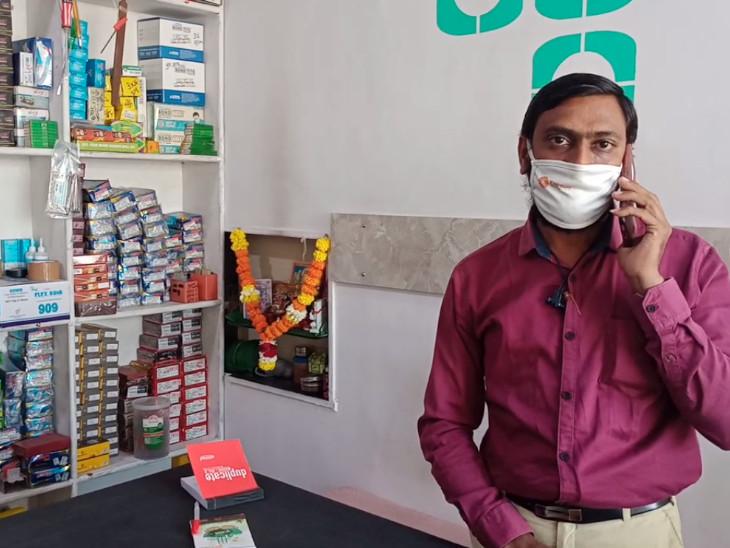 સુરતના કતારગામમાં હાર્ડવેરના વેપારી સાથે નોકરી કરતાં સંબંધી એકાઉન્ટન્ટે 10.20 લાખની છેતરપિંડી કરી સુરત,Surat - Divya Bhaskar