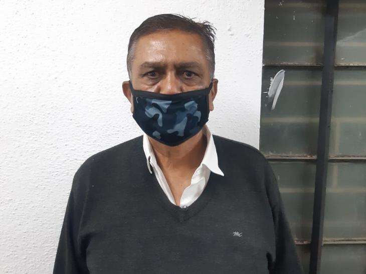કપલીન બનાવી ટાટા સ્ટીલના નામે વેચવાના કૌભાંડનો પર્દાફાશ રાજકોટ,Rajkot - Divya Bhaskar