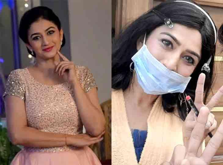 'તારક મહેતા...'નાં જૂનાં અંજલિભાભી હવે ગુજરાતી ફિલ્મમાં જોવા મળશે, કહ્યું- 'ચાહકો મારા નવા વેન્ચરની આતુરતાથી રાહ જુએ છે'|ટીવી,TV - Divya Bhaskar