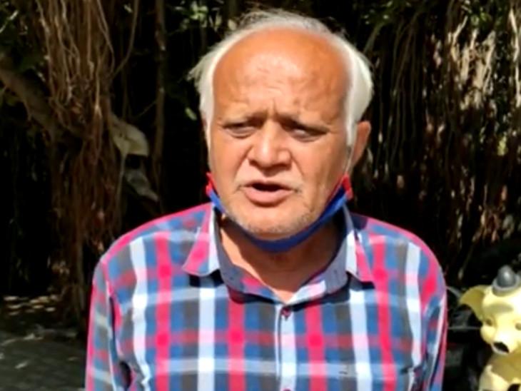 ગુજરાત કિસાન સંઘર્ષ સમિતિ અને પોલીસ વચ્ચે સમાધાન થતાં 27મીએ રોકટોક વગર રાજકોટમાં ખેડૂત સંમેલન યોજાશે રાજકોટ,Rajkot - Divya Bhaskar