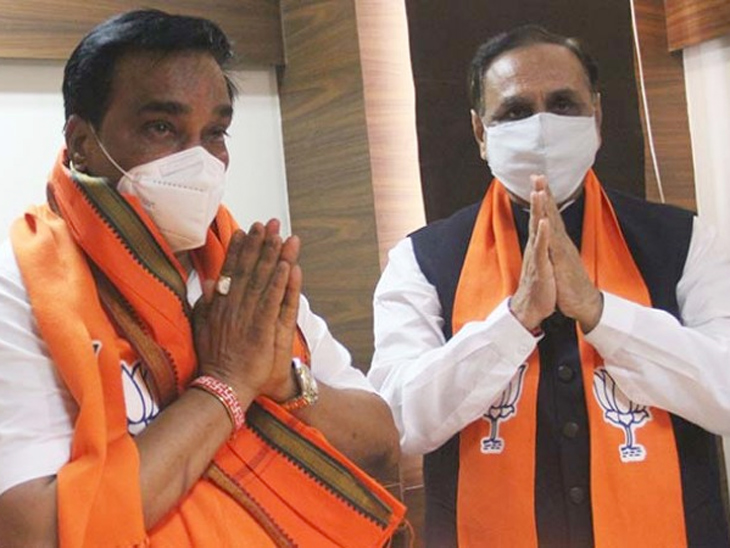 ભાજપને ભય; 2015ની જેમ સ્થાનિક સ્વરાજ્યની ચૂંટણીમાં ગ્રામ્ય અને ખેડૂત મતદારો ભાજપથી વિમુખ થઈ જશે તો?|અમદાવાદ,Ahmedabad - Divya Bhaskar