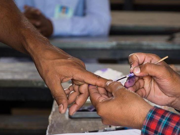 પાટણ અને સિદ્ધપુર પાલિકાની ચૂંટણી જ્યારે હારિજ પાલિકાના વોર્ડ નંબર-1 માટે પેટા ચૂંટણી યોજાશે.|પાટણ,Patan - Divya Bhaskar