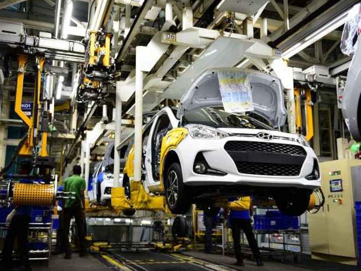 કંપની આ વર્ષે રેકોર્ડબ્રેક 10 લાખ ગાડીઓ બનાવશે, તેમાંથી 30%ની નિકાસ કરશે ઓટોમોબાઈલ,Automobile - Divya Bhaskar