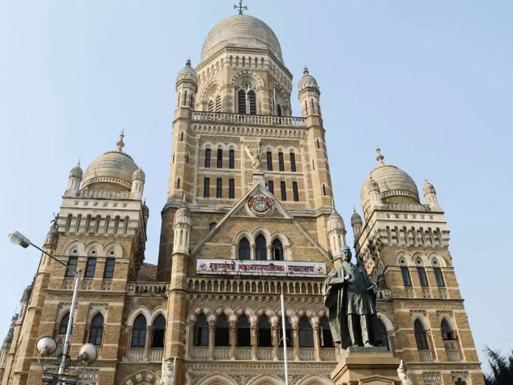10,000 કરોડના નુકસાનને પહોંચી વળવા પાલિકા શેરબજાર તરફ વળશે|મુંબઇ,Mumbai - Divya Bhaskar