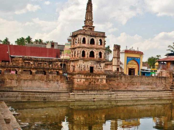 કર્ણાટકના બાગલકોટમાં 1300 વર્ષ જૂનું દેવી વન શંકરીનું મંદિર આવેલું છે|ધર્મ,Dharm - Divya Bhaskar