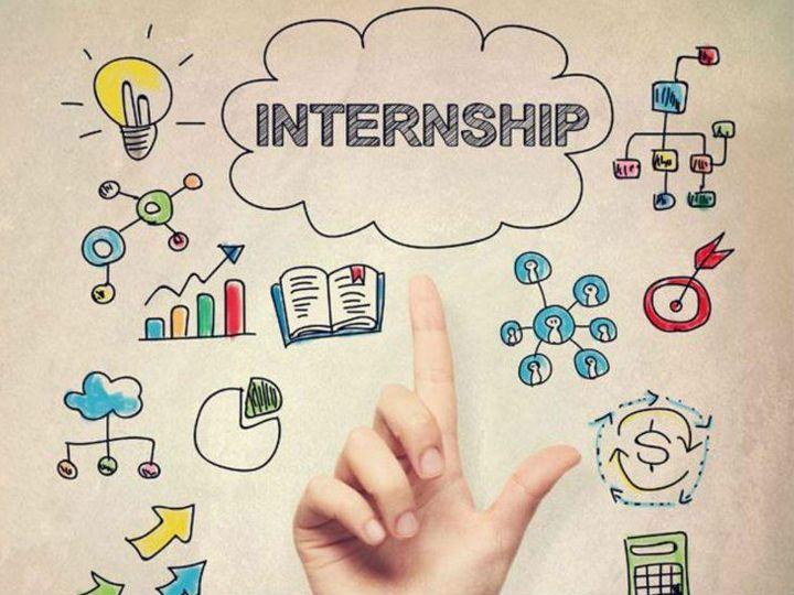ટીચિંગ, બિઝનેસ ડેવલપમેન્ટ અને ઓનલાઈન કમ્યુનિટી મેનેજમેન્ટમાં સ્કિલ્સ ડેવલપ કરવાની સાથે મંથલી અર્નિંગની તક આપશે આ ઈન્ટર્નશિપ|યુટિલિટી,Utility - Divya Bhaskar