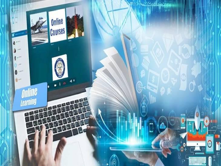 DRDOએ 2 શોર્ટ ટર્મ ઓનલાઈન કોર્સ શરૂ કર્યા, 12 અઠવાડિયાંના સર્ટિફિકેટ કોર્સમાં એન્ટ્રન્સ એક્ઝામથી એડમિશન થશે|યુટિલિટી,Utility - Divya Bhaskar