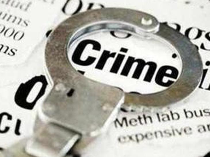 ગુજસીટોક હેઠળ ચોથો કેસ, માથાભારે વિપુલ ગાજીપરા ગેંગ સામે ગુનો નોંધાયો|સુરત,Surat - Divya Bhaskar