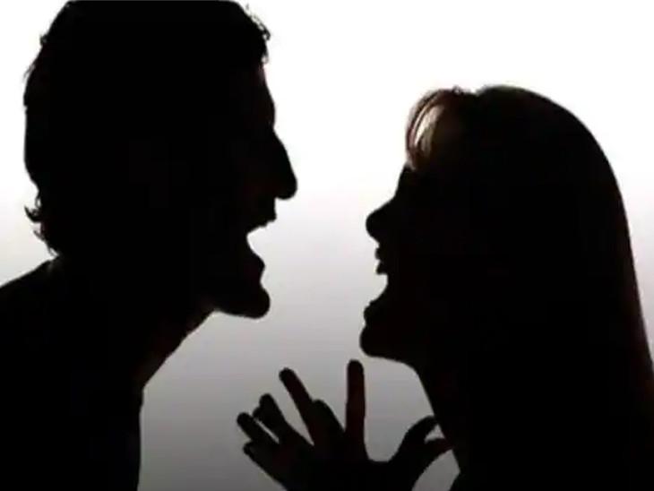 મહિલાને પતિ સહિત સાસરિયાંઓ ત્રાસ આપતા હતા (પ્રતિકાત્મક તસવીર)