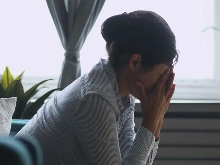 પિયર આવ્યા બાદ પતિના આડાસંબંધો અંગે જાણ થઈ (પ્રતિકાત્મક તસવીર.)