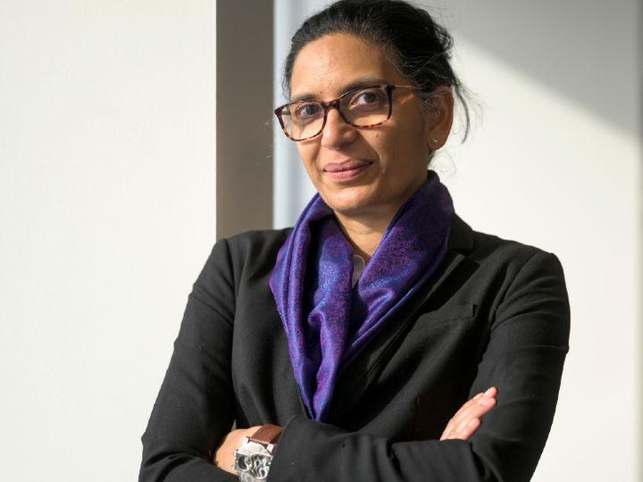 ભારતીય મૂળનાં ભવ્યા લાલ US સ્પેસ એજન્સીનાં કાર્યકારી પ્રમુખ બન્યાં|વર્લ્ડ,International - Divya Bhaskar