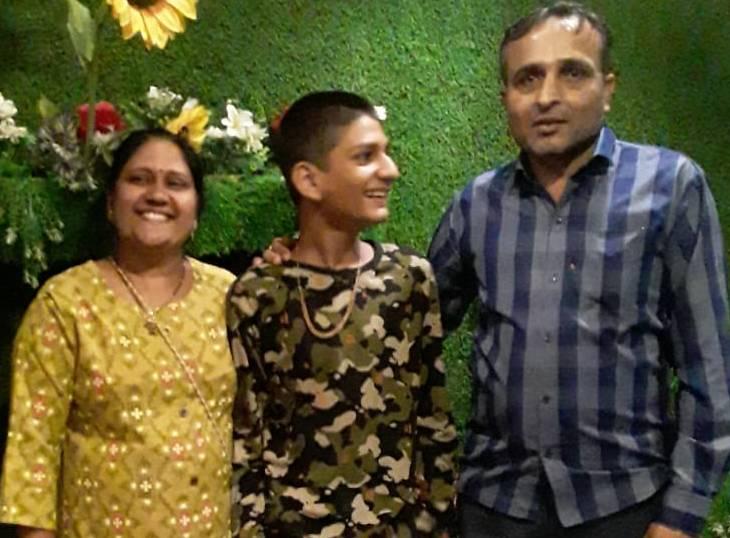 અમદાવાદમાં 42 વર્ષિય બ્રેઈન ડેડ વ્યક્તિના અંગદાનથી ચાર લોકોને નવજીવન મળ્યું, સિવિલમાં 40 દિવસના ટૂંકા ગાળામાં 4 અંગદાન શક્ય બન્યા|અમદાવાદ,Ahmedabad - Divya Bhaskar