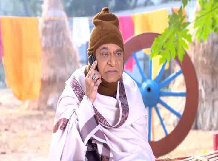 કેન્સર ફ્રી થયા બાદ નટુકાકાએ શૂટિંગ શરૂ કર્યું તો કેટલાંકે મજાક ઉડાવી, હવે એક્ટરે કહ્યું- 'નવરા લોકો જ આવું કરી શકે'|ટીવી,TV - Divya Bhaskar