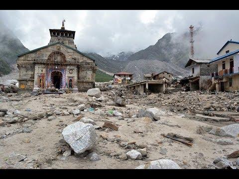 2013માં આઠમી સદીના શિવ મંદિરને પણ આ આપદાના કારણે નુકસાન થયું હતું.